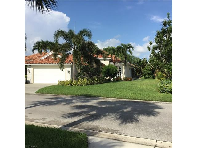 4321 Montalvo Ct, Naples, FL 34109 (MLS #216058615) :: The New Home Spot, Inc.