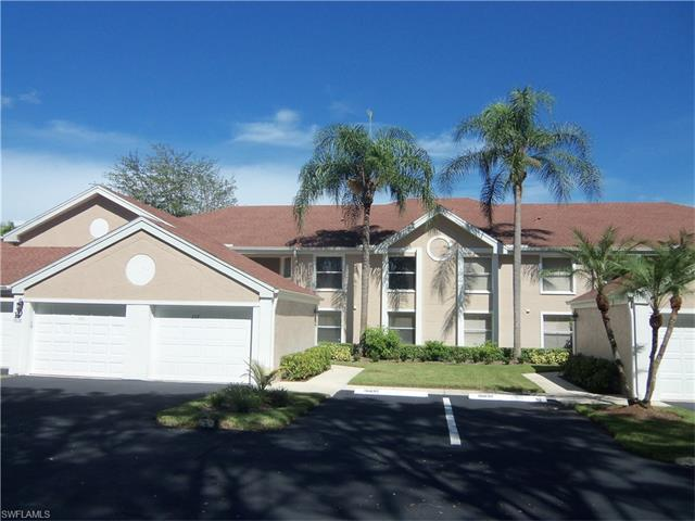 9828 Luna Cir H-101, Naples, FL 34109 (MLS #216058695) :: The New Home Spot, Inc.
