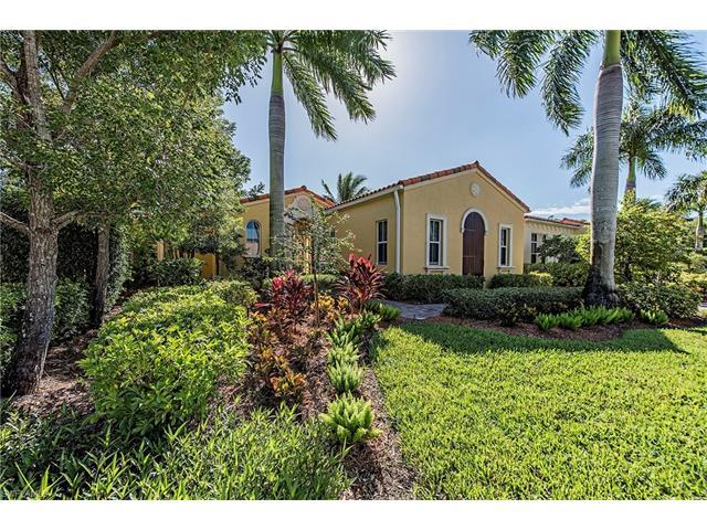 8540 Bellagio Dr, Naples, FL 34114 (#216058714) :: Homes and Land Brokers, Inc