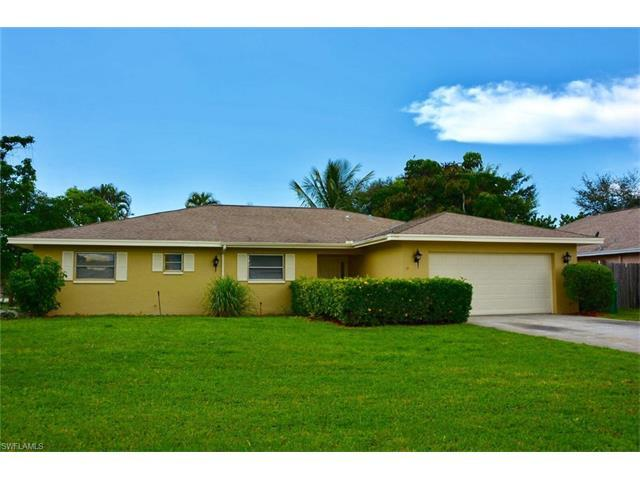 4290 Pearl Harbor Dr, Naples, FL 34112 (#216058730) :: Homes and Land Brokers, Inc