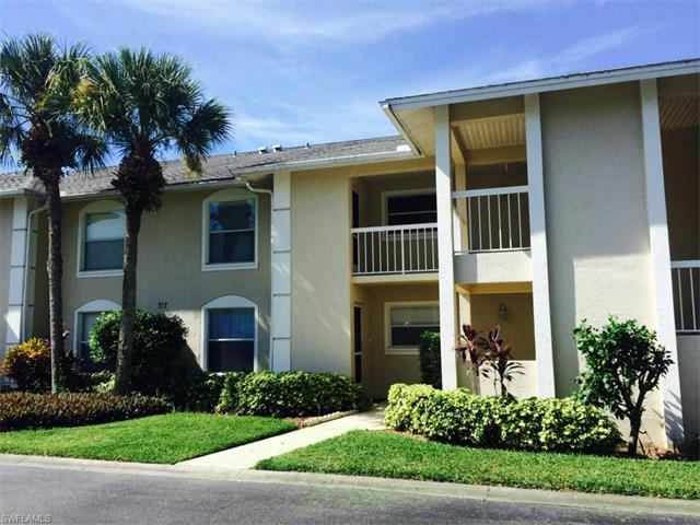 717 Landover Cir #103, Naples, FL 34104 (MLS #216058735) :: The New Home Spot, Inc.