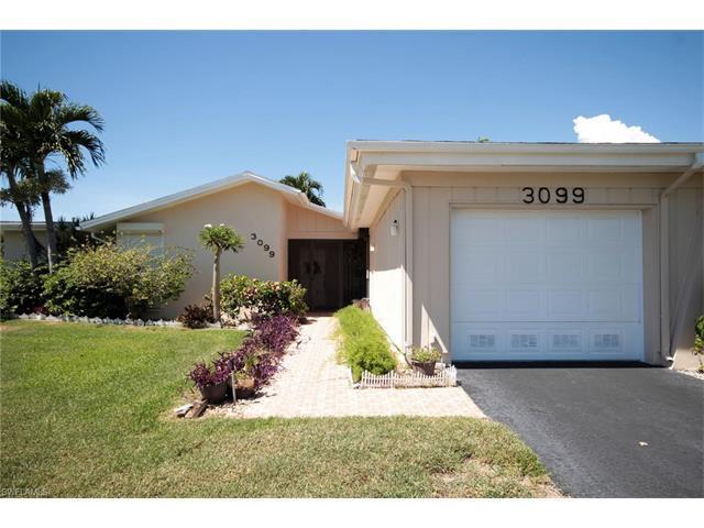 3099 Boca Ciega Dr B-17, Naples, FL 34112 (#216058736) :: Homes and Land Brokers, Inc