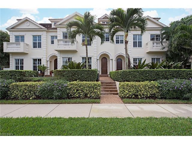 460 11th Ave S #2, Naples, FL 34102 (#216058985) :: Homes and Land Brokers, Inc