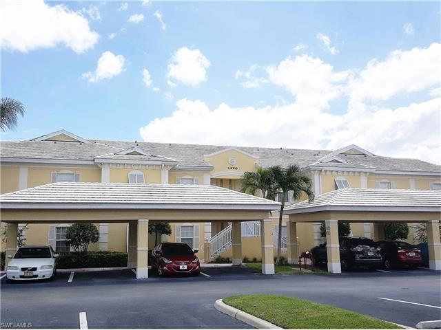 1335 Sweetwater Cv #203, Naples, FL 34110 (MLS #216059014) :: The New Home Spot, Inc.