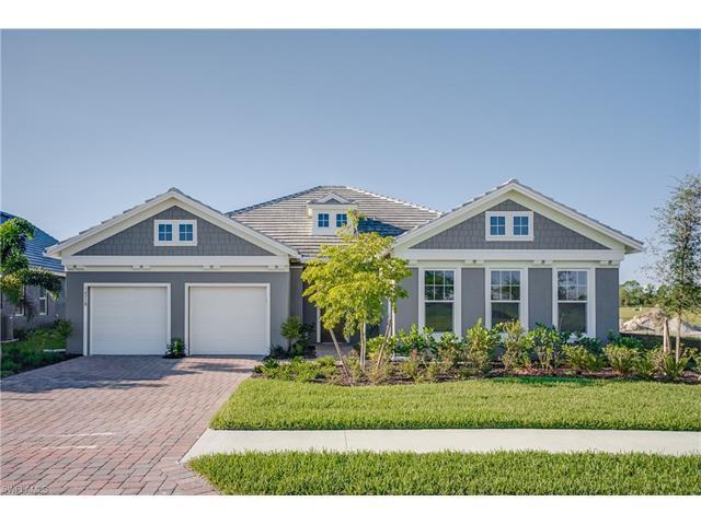 14718 Leeward Dr, Naples, FL 34114 (MLS #216059067) :: The New Home Spot, Inc.