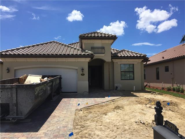2951 Aviamar Cir, Naples, FL 34114 (MLS #216059097) :: The New Home Spot, Inc.