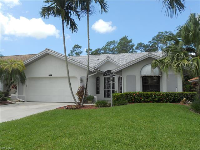 521 Countryside Dr, Naples, FL 34104 (#216059153) :: Homes and Land Brokers, Inc