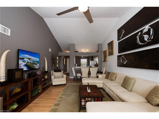 3250 Cypress Glen Way #422, Naples, FL 34109 (MLS #216059163) :: The New Home Spot, Inc.