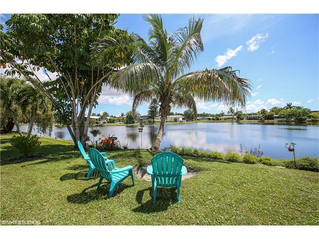 103 Audubon Rd, Naples, FL 34114 (#216059173) :: Homes and Land Brokers, Inc