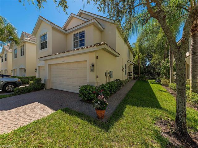 15829 Marcello Cir #87, Naples, FL 34110 (MLS #216059179) :: The New Home Spot, Inc.