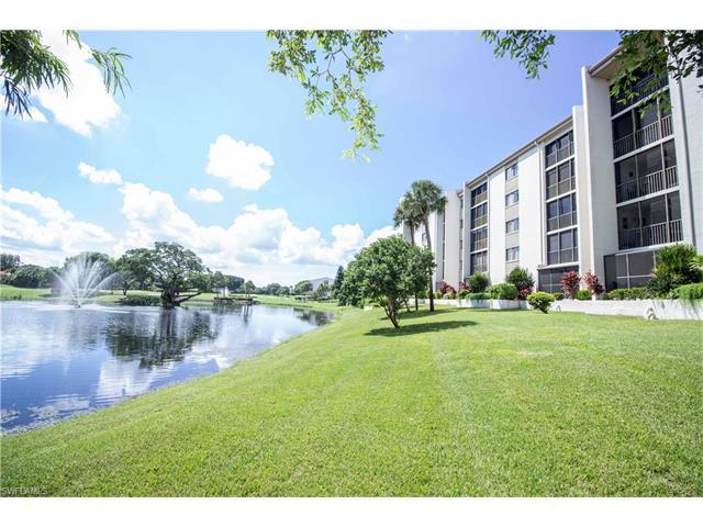 4100 Steamboat Bend E #102, Fort Myers, FL 33919 (MLS #216059229) :: The New Home Spot, Inc.