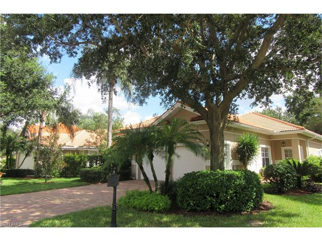 115 Napa Ridge Way, Naples, FL 34119 (#216059266) :: Homes and Land Brokers, Inc