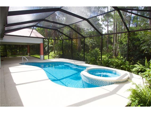 5840 Shady Oaks Ln, Naples, FL 34119 (#216059269) :: Homes and Land Brokers, Inc