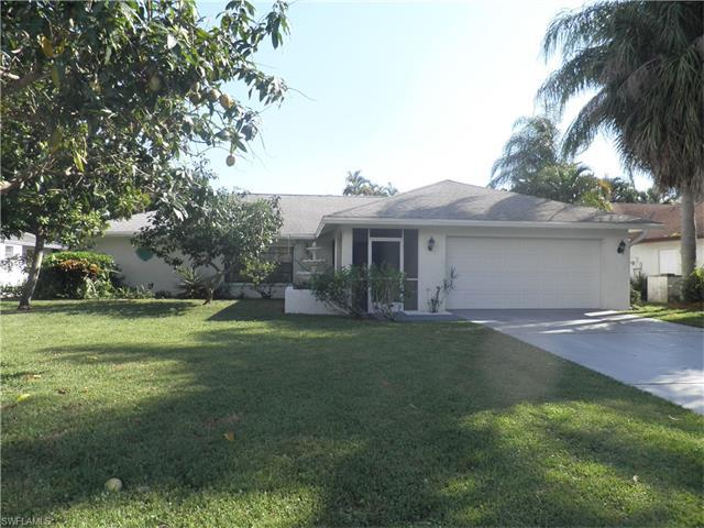 4588 Chippendale Dr, Naples, FL 34112 (MLS #216059274) :: The New Home Spot, Inc.