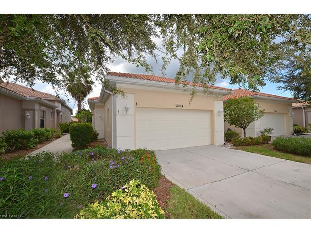 8064 Sanctuary Dr 27-1, Naples, FL 34104 (#216059282) :: Homes and Land Brokers, Inc