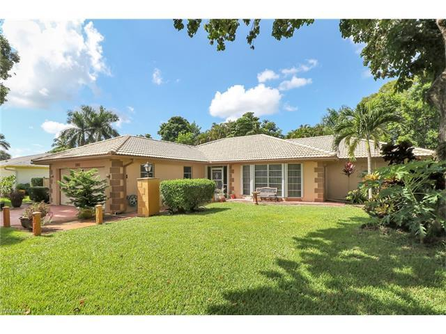 190 Big Springs Dr, Naples, FL 34113 (#216059302) :: Homes and Land Brokers, Inc