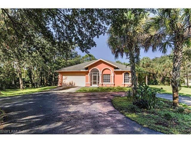 351 11th St NW, Naples, FL 34120 (#216059342) :: Homes and Land Brokers, Inc
