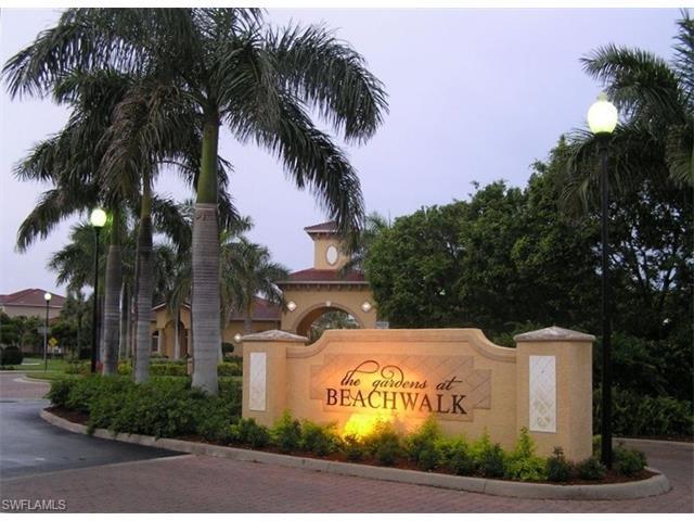 15605 Ocean Walk Cir #304, Fort Myers, FL 33908 (#216059353) :: Homes and Land Brokers, Inc