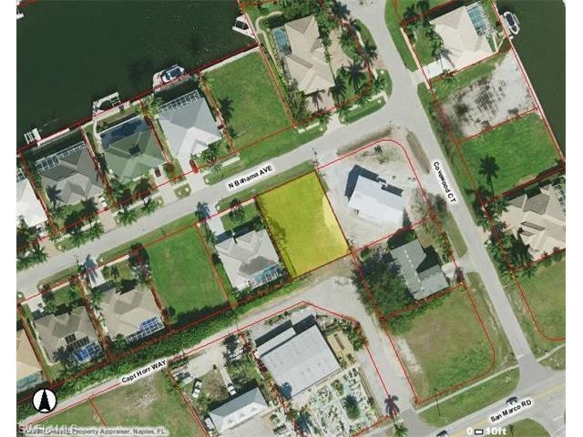 1889 N Bahama Ave, Marco Island, FL 34145 (MLS #216059360) :: The New Home Spot, Inc.