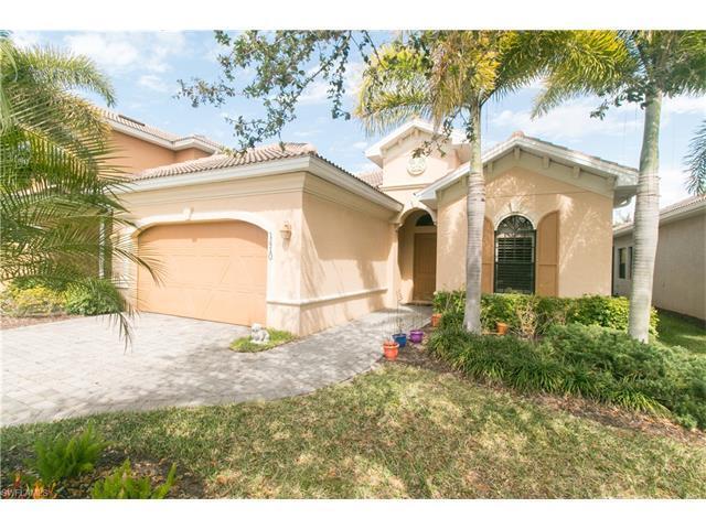 1410 Serrano Cir, Naples, FL 34105 (MLS #216059392) :: The New Home Spot, Inc.