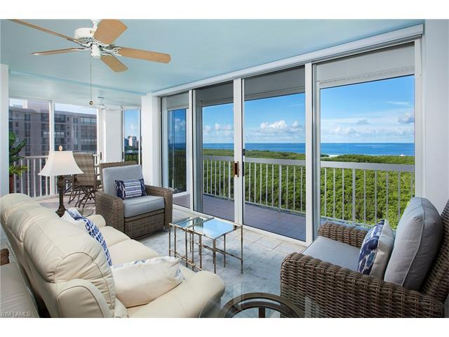 6101 Pelican Bay Blvd #1104, Naples, FL 34108 (MLS #216059396) :: The New Home Spot, Inc.