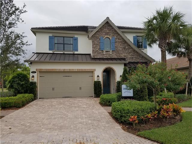 9418 Greenleigh Ct, Naples, FL 34120 (#216059407) :: Homes and Land Brokers, Inc