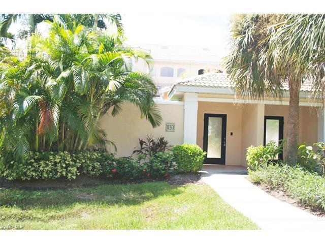 1130 6th St S #6, Naples, FL 34102 (MLS #216059456) :: The New Home Spot, Inc.