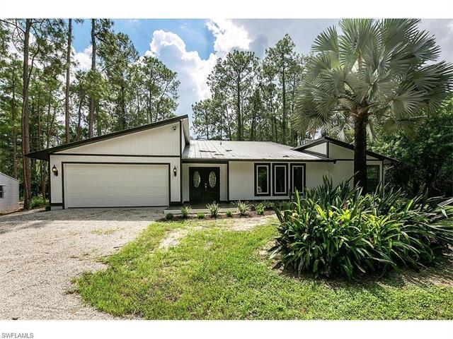4910 Teak Wood Dr, Naples, FL 34119 (MLS #216059460) :: The New Home Spot, Inc.
