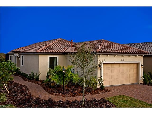 8320 Lucello Ter N, Naples, FL 34113 (MLS #216059491) :: The New Home Spot, Inc.