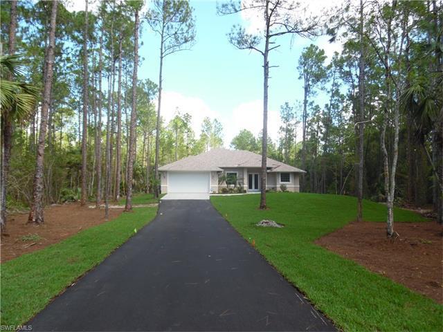 3757 10th Ave SE, Naples, FL 34117 (MLS #216059502) :: The New Home Spot, Inc.
