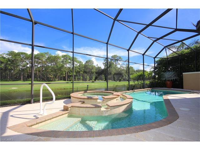 1469 Via Portofino, Naples, FL 34108 (#216059521) :: Homes and Land Brokers, Inc
