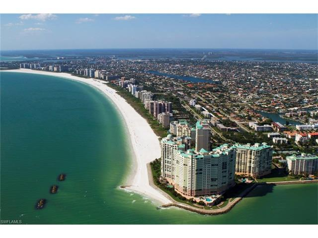970 Cape Marco Dr #706, Marco Island, FL 34145 (#216059565) :: Homes and Land Brokers, Inc