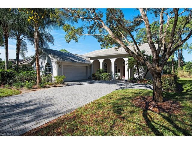 6576 Chestnut Cir, Naples, FL 34109 (#216059646) :: Homes and Land Brokers, Inc