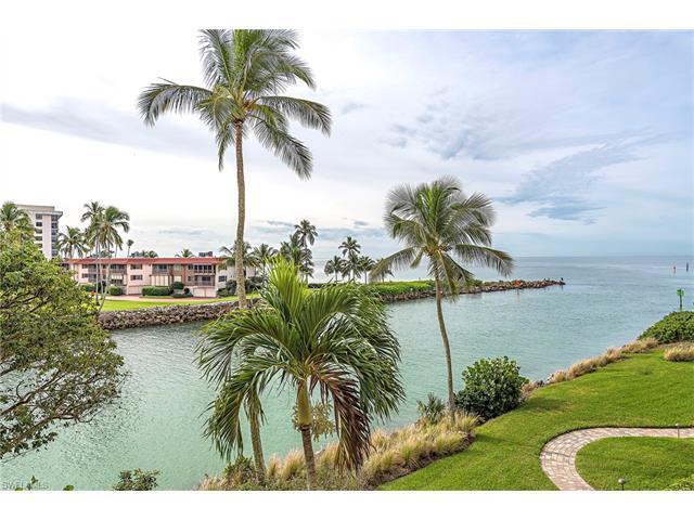2326 Gulf Shore Blvd N #310, Naples, FL 34103 (MLS #216059678) :: The New Home Spot, Inc.