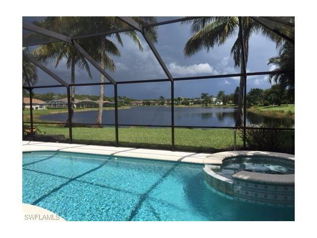 23392 Olde Meadowbrook Cir, Estero, FL 34134 (MLS #216059717) :: The New Home Spot, Inc.