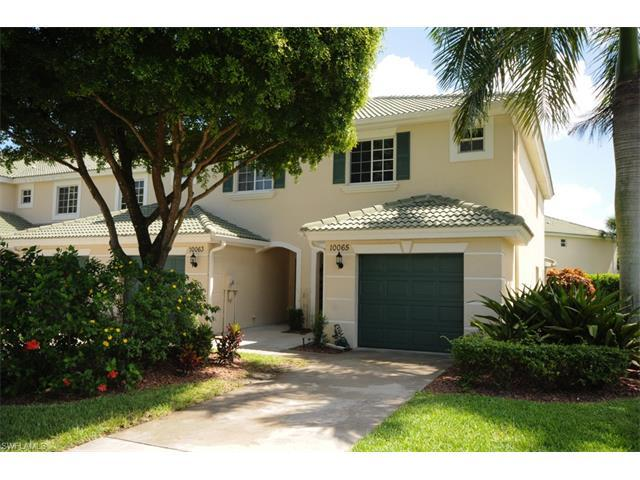 10065 Pacific Pines Ave, Fort Myers, FL 33966 (MLS #216059721) :: The New Home Spot, Inc.