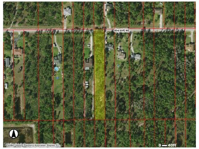 3472 43rd Ave NE, Naples, FL 34120 (MLS #216059760) :: The New Home Spot, Inc.