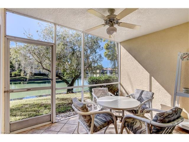 2460 Old Groves Rd E-103, Naples, FL 34109 (#216059781) :: Homes and Land Brokers, Inc