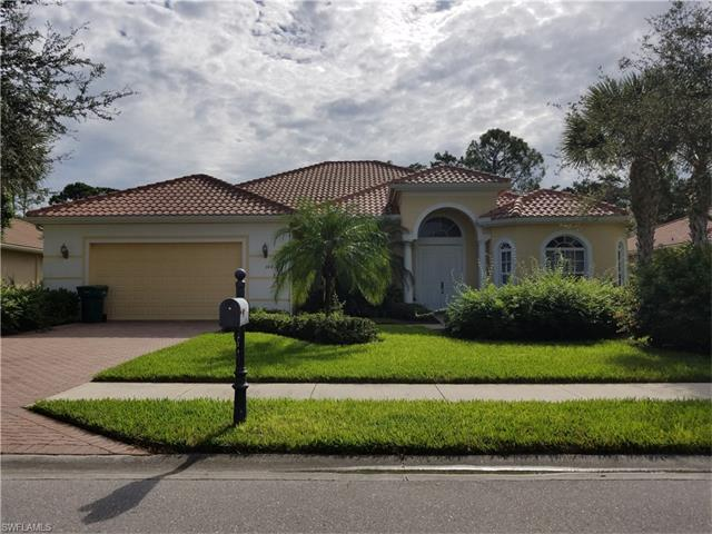 388 Cypress Way W, Naples, FL 34110 (MLS #216059792) :: The New Home Spot, Inc.