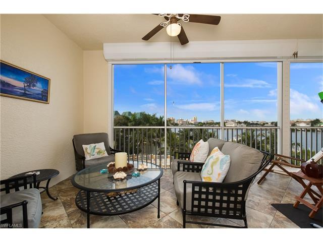 400 Flagship Dr #406, Naples, FL 34108 (#216059812) :: Homes and Land Brokers, Inc