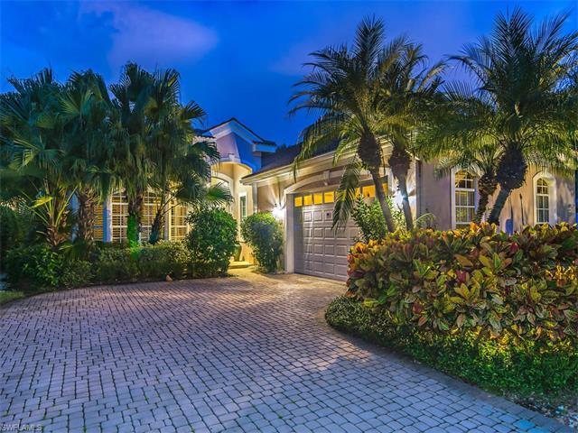 5194 Kensington High St, Naples, FL 34105 (MLS #216059873) :: The New Home Spot, Inc.