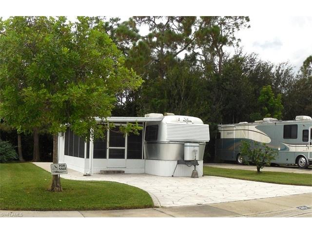 25 Bass Ln #25, Naples, FL 34114 (MLS #216059920) :: The New Home Spot, Inc.