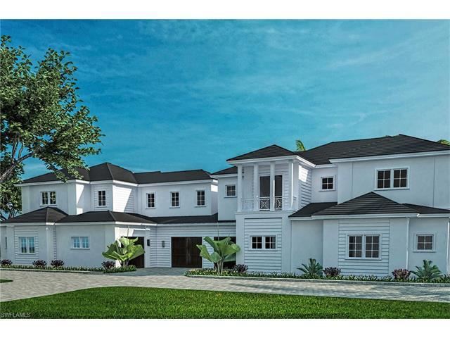 9244 Mercato Way, Naples, FL 34108 (#216059933) :: Homes and Land Brokers, Inc