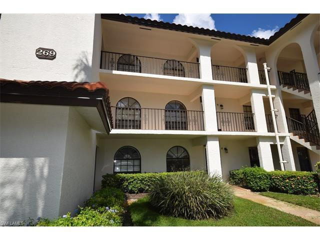 269 Deerwood Cir 13-4, Naples, FL 34113 (MLS #216060001) :: The New Home Spot, Inc.