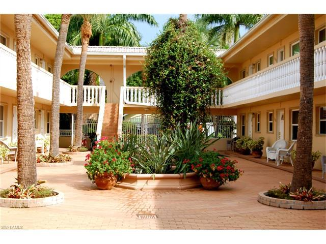 980 7th Ave S #203, Naples, FL 34102 (#216060003) :: Homes and Land Brokers, Inc