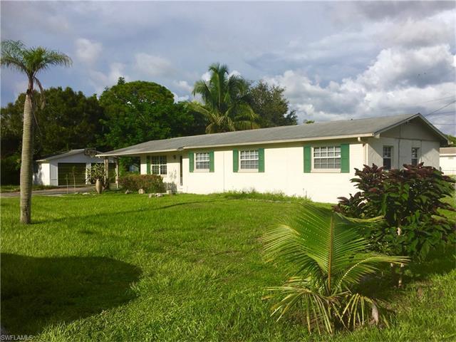 27061 Morgan Rd, Bonita Springs, FL 34135 (#216060017) :: Homes and Land Brokers, Inc