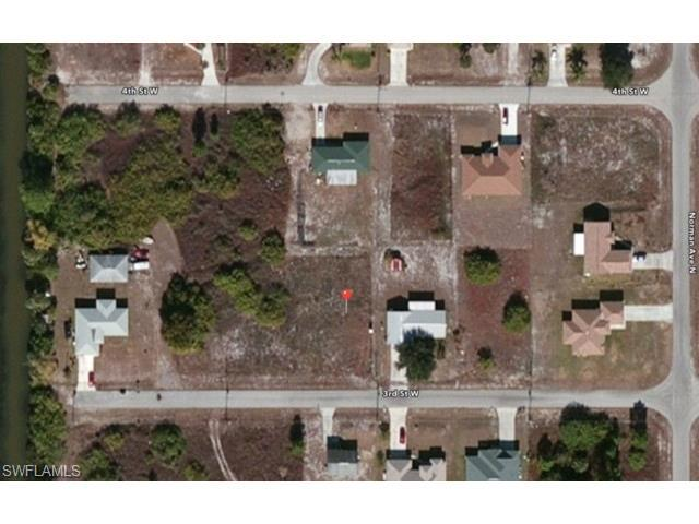 5406 3RD St W, Lehigh Acres, FL 33971 (MLS #216060050) :: The New Home Spot, Inc.