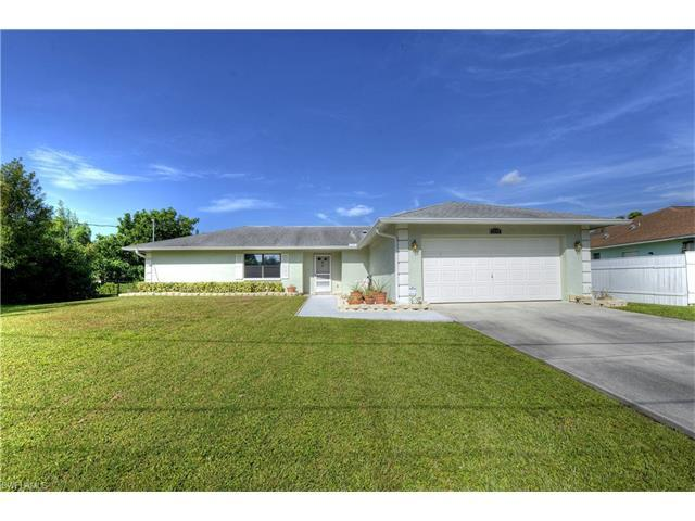 1779 50th Ter SW, Naples, FL 34116 (#216060055) :: Homes and Land Brokers, Inc