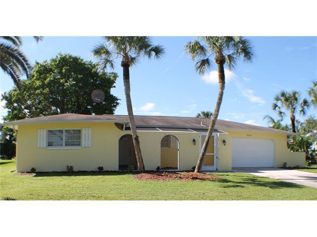 4250 25th Ave Sw, Naples, FL 34116 (#216060074) :: Homes and Land Brokers, Inc