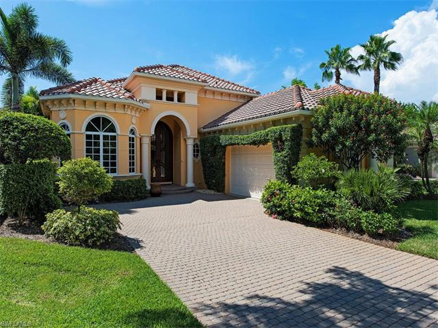 23841 Addison Place Ct, Bonita Springs, FL 34134 (MLS #216060078) :: The New Home Spot, Inc.
